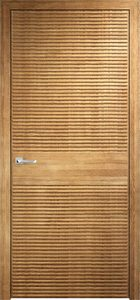 modern interior door Milano-Costa 52 Natural Oak