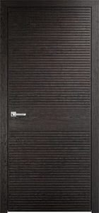 modern interior door Milano-Costa 52 Voror wing