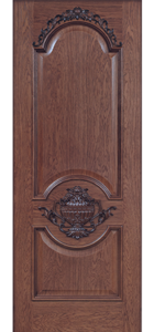 door Milano-ELLADA Oak Almond