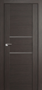 door Expo-2C Gray