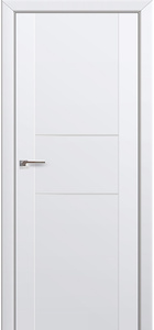 door Expo-2C White