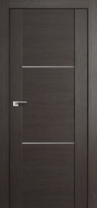 door Expo-2Q Gray