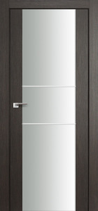 door Expo-2C Wenge Glass