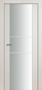 door Expo-2C White Ash Glass
