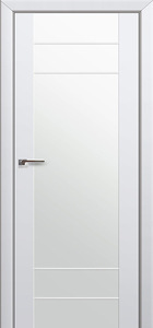 door Expo-4C White Glass