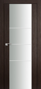 door Expo-3Q Gray  Glass