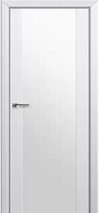 door Expo-0C White Glass