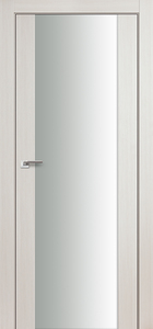 door Expo-0C White Ash Glass