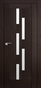 modern interior door Milano-30X Grey Melinga