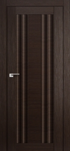 door Milano-52X Interior Door Wenge Melinga