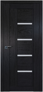 door Milano-2.08XN Dark Brown