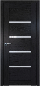 door Milano-2.09XN Dark Brown