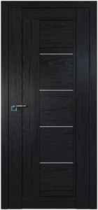 door Milano-2.10XN Dark Brown