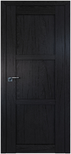 door Milano-2.12XN Dark Brown