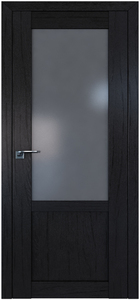 door Milano-2.17XN Dark Brown