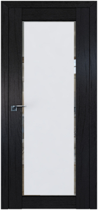 door Milano-2.19XN Dark Brown