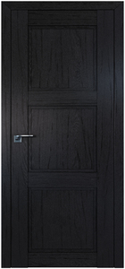door Milano-2.26XN Dark Brown