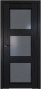 door Milano-2.27XN Dark Brown