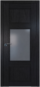 door Milano-2.29XN Dark Brown