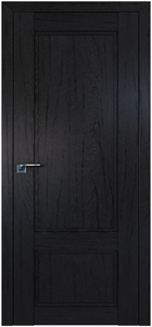 door Milano-2.30XN Dark Brown