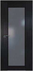 door Milano-2.33XN Dark Brown