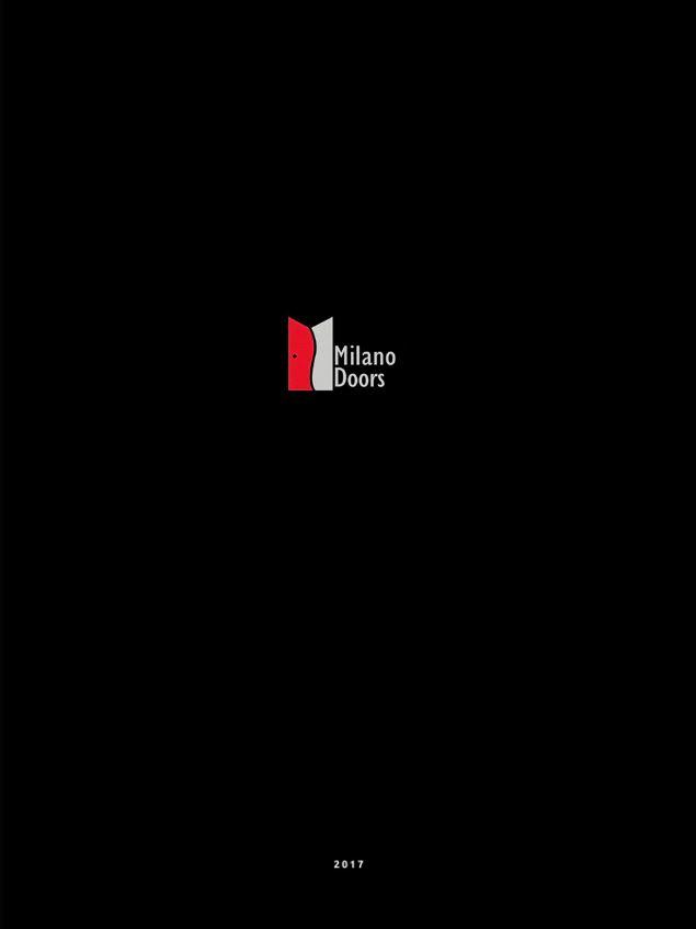 Milano Interior Doors Catalog 2017