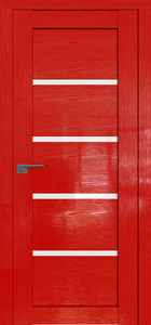 door Milano-2.09STP Pine Red Glossy