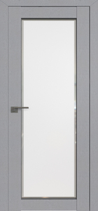 door Milano-2.19STP Pine Manhattan Grey