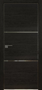 door Milano-2ZN Dark Brown