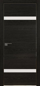 door Milano-3ZN Dark Brown