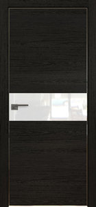 door Milano-4ZN Dark Brown