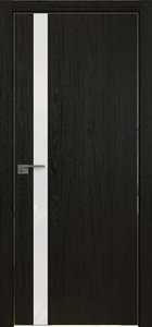 door Milano-6ZN Dark Brown