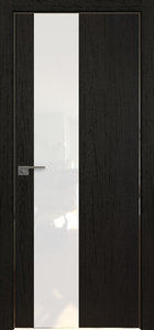 door Milano-5ZN Dark Brown