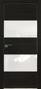 door Milano-10ZN Dark Brown
