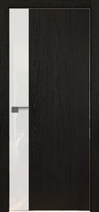 door Milano-14ZN Dark Brown