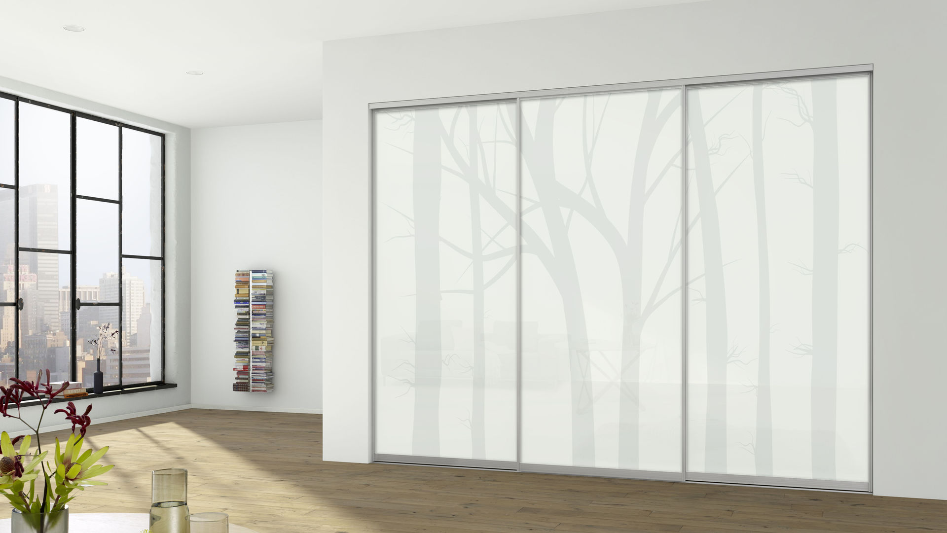 Milanodoors sliding doors variety 10