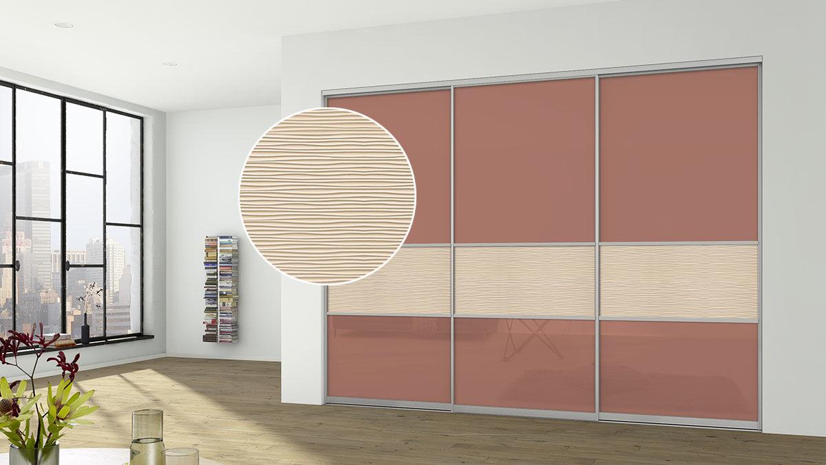 Milanodoors sliding doors variety 12