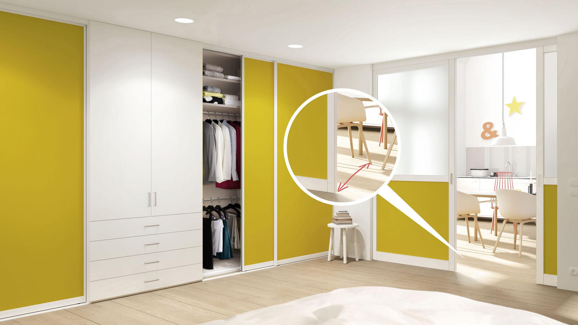 Milanodoors sliding doors The Space-Saving Wonder 1