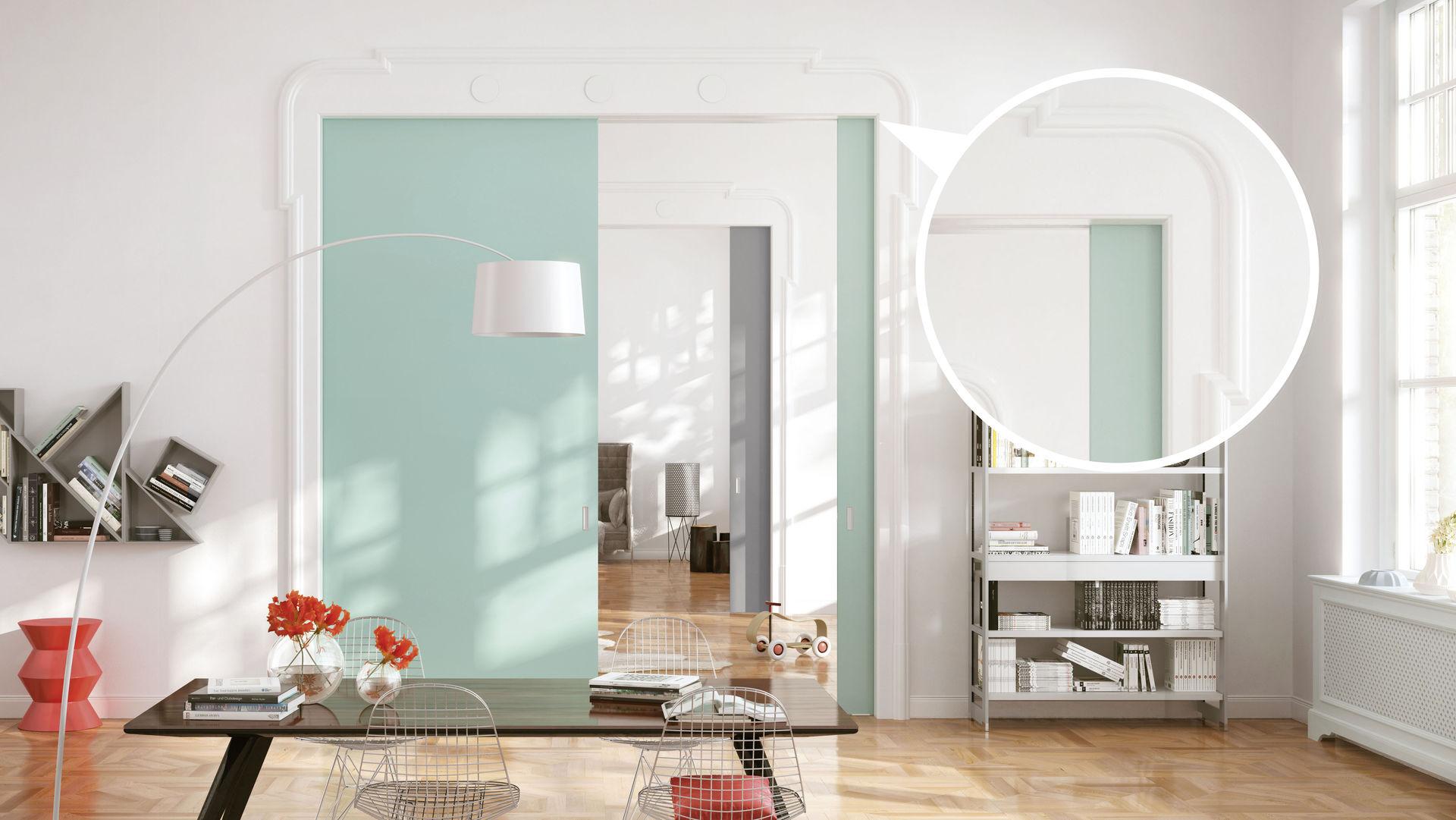 Milanodoors sliding doors The Space-Saving Wonder 3