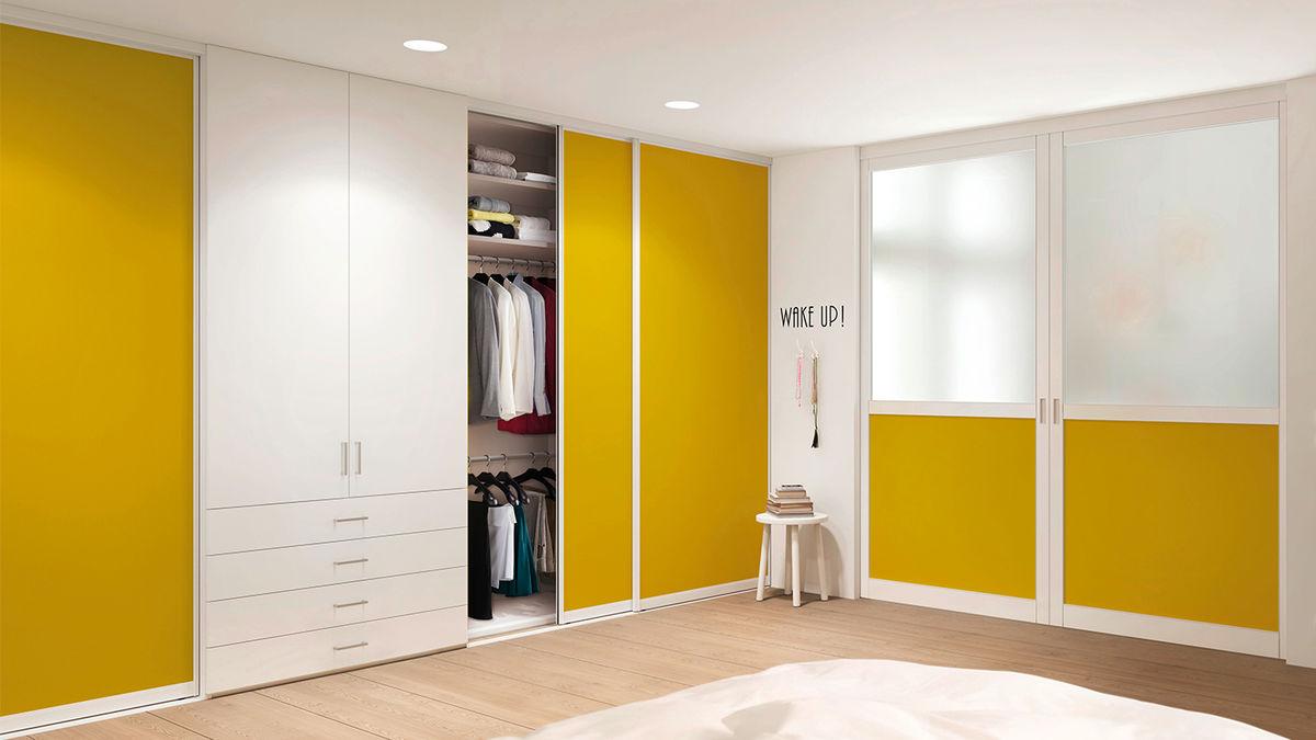 Milanodoors sliding doors 3
