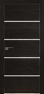 door Milano-21ZN Dark Brown