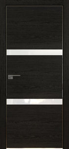 door Milano-30ZN Dark Brown