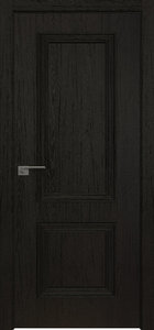 door Milano-52ZN Dark Brown