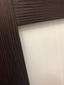 Interior Door Milano-13X Wenge Melinga. Photo