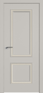 door Milano-62SMK Pebble Silk