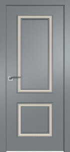 door Milano-62SMK Quartz Silk