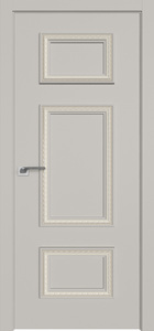 door Milano-66SMK Pebble Silk